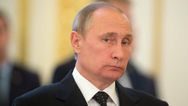 Путин изрази съчувствие към турския народ във връзка с атентата в Истанбул