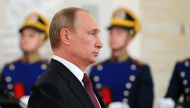 Путин: Денят на Русия е един от най-значимите държавни празници