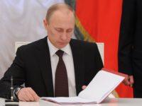 Путин помилва двама осъдени в Русия украинци