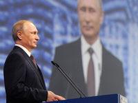 Путин: Нямаме лоши чувства към Европа