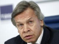 Пушков: Русия не бърза да се връща в ПАСЕ