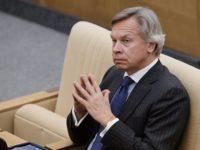 Пушков: Обама трябва да си вземе обратно думите за Русия
