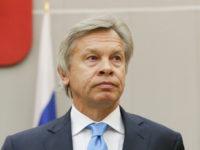 Пушков: Опитите на САЩ да изолират Русия се провалиха