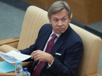 Пушков: Излизането на Великобритания от ЕС няма да окаже влияние върху Русия