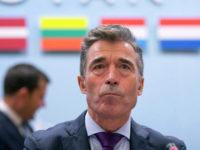 Расмусен не съветва Порошенко да се стреми незабавно да върне Крим