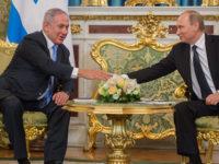 Русия и Израел са безусловни съюзници в борбата с тероризма
