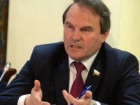 """Русия отговори на решението на Германия да я признае за """"съперник"""""""