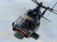Русия разработва нова въздушна бомба за борба с подводници