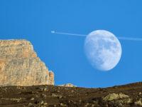 Русия разработва проект за база на Луната