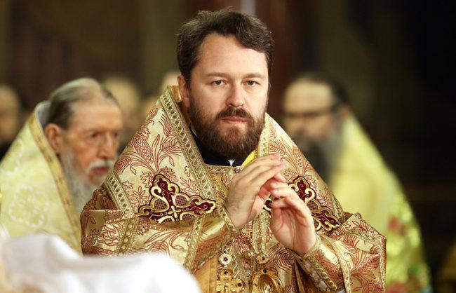 Руската православна църква ще помоли за отлагане на Всеправославния събор