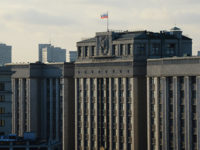 Руският парламент определя отстраняването на Русия от Олимпийските игри като нарушение на човешките права