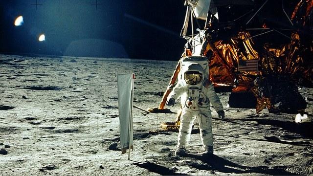 Washington Post: Русия се усъмни, че американците са стъпили на Луната
