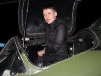 """Савченко и бившият лидер на """"Десен сектор"""" тестваха """"експериментално оръжие"""" в Донбас"""