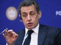 Саркози счита за грешка идеята за интегриране на Украйна в НАТО