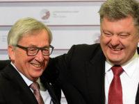 Спокойно, Европа, Украйна е готова да заеме мястото на Великобритания след Брекзит