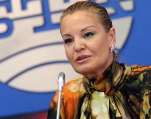 Стефка Костадинова: За мен спирането на всички руски атлети от Олимпиадата е политическо решение