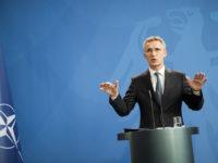 Столтенберг счита за необходимо сътрудничеството с Москва за регулиране на кризата в Сирия