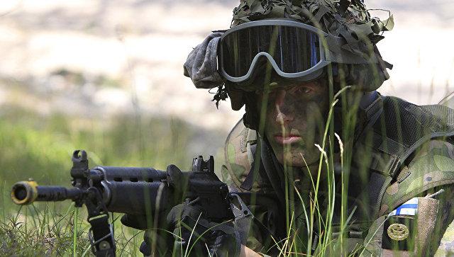 Трагикомедия с елементи на драма. Ученията на НАТО Baltops не започнаха добре