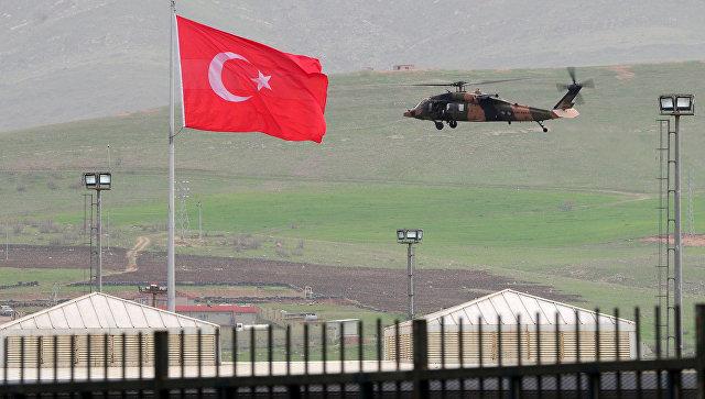 """Френски политолог: Турция е """"черна дупка"""", подхранваща терористичната заплаха"""