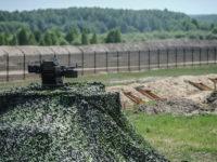 Украйна изкопа 230-километров ров на границата с Русия