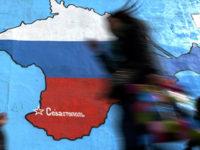 Украйна изпадна в шок от предложението на немски журналист Крим да бъде признат за руски