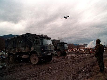 Югославски сценарий: Какво пречи на САЩ да започнат да бомбардират Сирия още утре