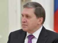 Русия ще отмени контрасанкциите веднага след отмяната на санкциите