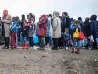 """""""Турски поток"""": Над 700 хил. турци ще се преселят във Великобритания, ако Турция влезе в ЕС"""