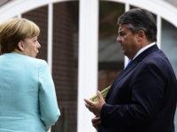 Financial Times: Проруските политици в Германия притискат Меркел