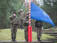 Süddeutsche Zeitung: НАТО има проблем с географските карти