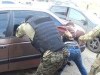 Агент на украинската служба за сигурност бе задържан в Русия