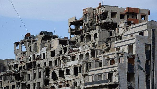 Близо двеста мирни жители са били убити от коалицията на САЩ в сирийската провинция Алепо