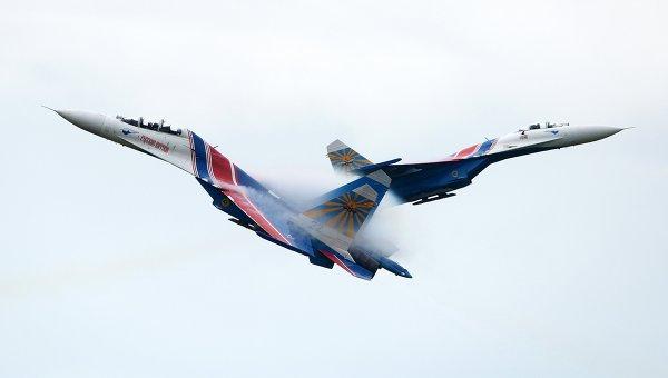 Американски генерал отбеляза професионализма на руските бойни пилоти