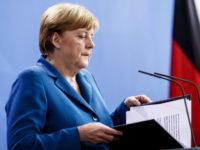 """Американски издания за последиците от атентатите в Европа: """"Златният век"""" на Меркел приключи"""