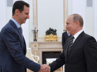 Асад: Отношенията ни с Путин са много открити и честни