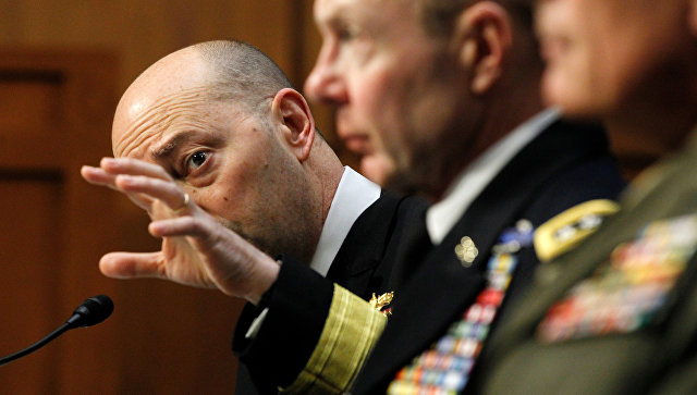 Бивш шеф на НАТО е възможен кандидат за вицепремиер на САЩ