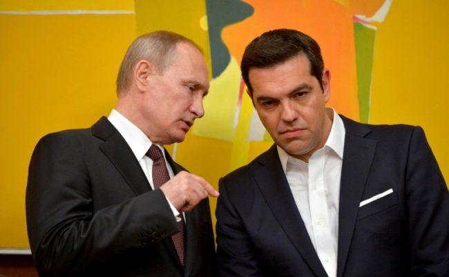 NI: Близостта на Гърция с Русия подкопава единството на НАТО