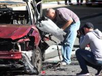 """В Киев видяха """"руска следа"""" в убийството на журналиста Павел Шеремет"""