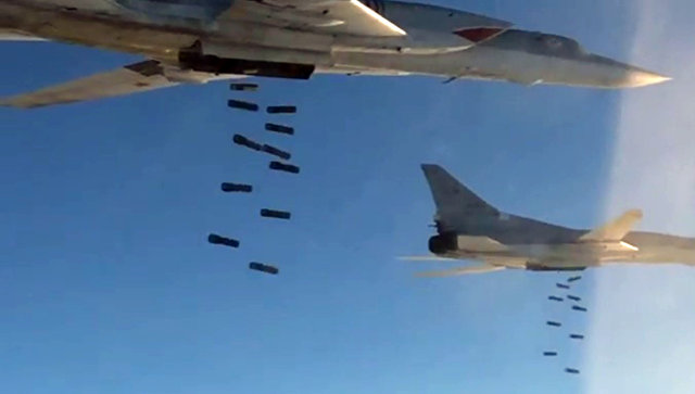 В Кремъл не разполагат с информация за въздушни удари срещу американска база в Сирия