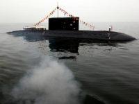 В отговор на действията на НАТО Русия открива нова база на ВМФ в Черно море