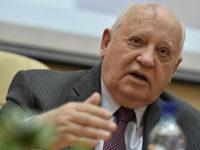 Горбачов приветства нормализирането на отношенията между Русия и Турция