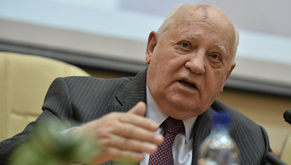 Горбачов разкри основната причина за проблемите между Русия и САЩ