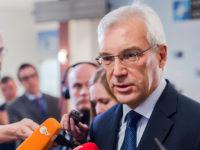 Грушко: НАТО принуждава Москва да се адаптира към новите заплахи от страна на алианса