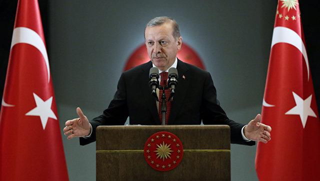 Ердоган причисли Русия към страните със смъртно наказание