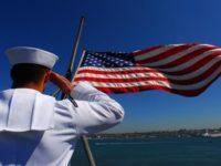 Задържаните в Иран американски моряци разкрили секретни данни на Техеран