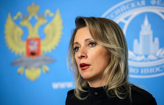 МВнР на РФ: Западните медии се боят да показват истинския живот в Крим