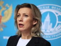 Захарова: Украйна се превръща в масов гроб за журналистиката
