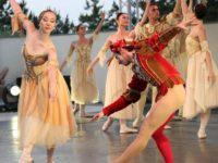 """Имперският руски балет се завръща в """"Камчия"""" с """"Болеро"""" и """"Кармен – сюита"""""""