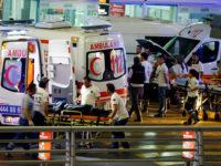 Терористичният акт в Истанбул: Има ли връзка с Русия?