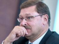 Косачов: Смяната на британския премиер няма да промени отношението с Русия